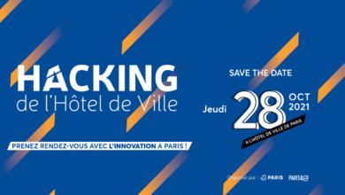 hacking hotel de ville 28 octobre 2021
