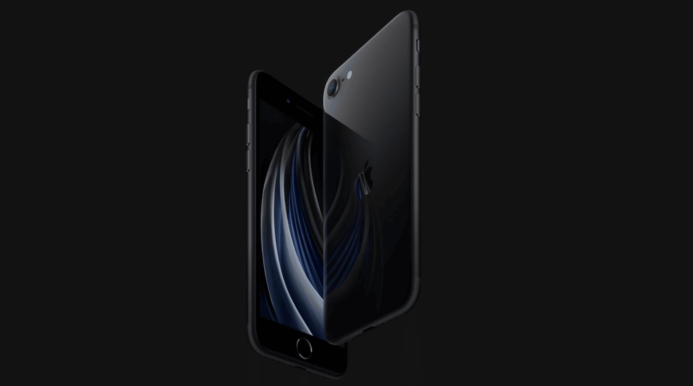 iphone-se-3-2022-puce-A15-design