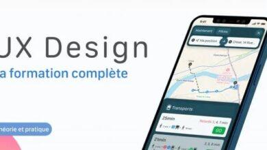 tuto_UX formation UI design